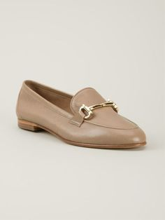 Eliza's Loafers For Warm Weather Loafing - Fashionista