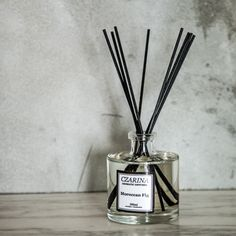 In love with the #CzarinaCollection #homediffuser Reed Diffuser, Candles