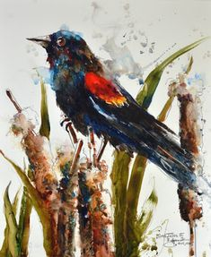 One persons attempt to become a good artist painting in watercolour, experiences along the way and discussion of all things connected with it. Artist Painting, Watercolour Painting, New Artists, Great Artists, Ian Ramsey, David Curtis, Cotswold Villages, Artist Names, Best Artist