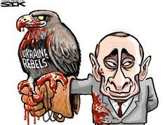 Sack cartoon: Putin | Star Tribune