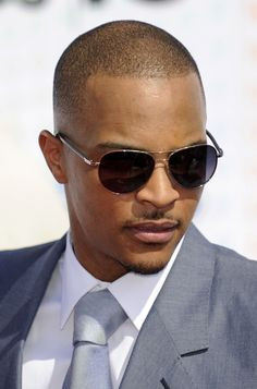 TI what can I say about him, but that HE'S THE REAL SHIT!!! Turns Me ON just to see him move!