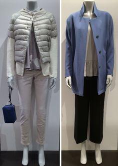#spring #ss15 #Altea dunvest #Sibenlinnebjerg cardigan #Kokoon Prikket skjorte #Cambio buks #Mulberry Taske #Closed Coat #Kokoon Bluse med flæse #Heartmade Culotte buks www.FLOT.nu