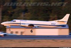 Fairchild Swearingen SA-227AC Metro III aircraft picture