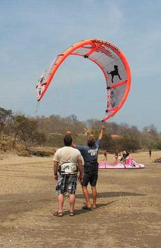 Kite-boarding in Costa Rica can be an awesome voyage or a touching adventure; even though you're traveling there for your first kite surfing experience.  http://www.costaricajourneys.com/kite-boarding-in-costa-rica/ #kiteboarding #surfing
