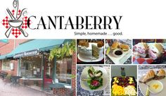 Cantaberry Restaurant Free Soup w/ Whole Sandwich Purchase - Ellijay Deals Coupons - Limited Time Deals & Coupons In Ellijay, GA