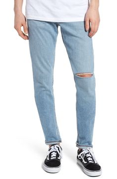 New rag and bone Fit 1 Skinny Fit Jeans ,BRIGHT WHITE fashion online. [$275]newtopfashion top<<