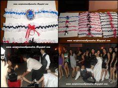 Boda-ligas de novia