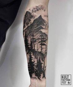 30 Best Half Sleeve Tattoo Ideas for Men in 2021