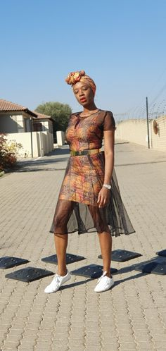 Ankara Dress, Mesh Dress, Black Mesh, African, Red, Vintage, Dresses, Design, Style