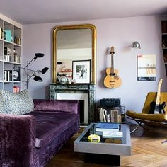 66 Best Purple Rooms Images Lilac Room Purple Bedrooms Purple Rooms