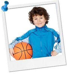 Sports Party Idea Themes for boys