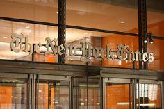 New York Times a través de  'Express Team' busca competir com medios como Buzzfeed