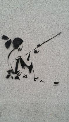 #Berlin  #Streetart  #streetphotography