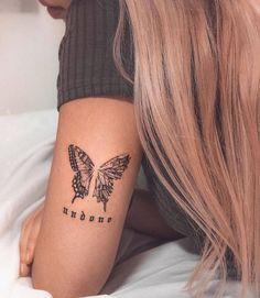 Girly Tattoos, Mini Tattoos, Diskrete Tattoos, Little Tattoos, Sleeve Tattoos, Tattos, Small Thigh Tattoos, Ankle Tattoos, Tattoos On Forearm