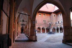 Collegium Maius of the Jagiellonian University, Cracow