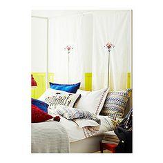 BIRGIT Duvet cover and pillowcase(s) - Full/Queen (Double/Queen) - IKEA