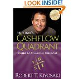 Rich Dad Poor Dad - The Cashflow Quadrant