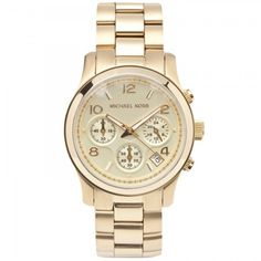 See this and similar Michael Kors watches - Michael Kors gold tone stainless steel watch Chronograph, designer stamp, date window Clasp fastening strap Comes i. Michael Kors Bracelet, Michael Kors Jewelry, Michael Kors Gold, Handbags Michael Kors, Michael Kors Watch, Mk Watch, Gold Watch, Stainless Steel Jewelry, Stainless Steel Watch