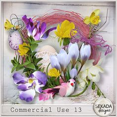 Commercial Use 13::21/01 - Wonderful Wednesday::Memory Scraps {CU}