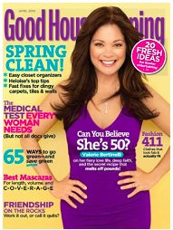 FREE Two-Year Subscription to Good Housekeeping Magazine