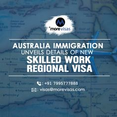 The subclass 491 visa will offer 14,000 positions every year for the international skilled workers who are planning to live and work in the regional areas.  #AustralianImmigration #AustraliaPR #WorkinAustralian #SkilledRegionalVisa #SkilledWorkerProgram #MoreVisas Australia Immigration, South Wales, Regional, Positivity, How To Plan, Live, News