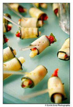 Oregon Vineyard wedding at the Garden Vineyards ~ Art of Catering #finger #foods #salad @WedFunApps