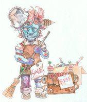 Sale by ~jengslizer on deviantART