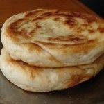 How to Cook Sesame Scallion Bread (Bing Zi)