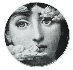 Vintage et cancrelats: Piero Fornasetti