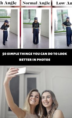 50 simple things you can do to look better in photos Feb 14, March 9th, Minion Jokes, Girls Dp, Photoshop Elements, Senior Pictures, You Can Do, Photo S, Tatoos