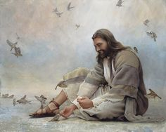 Online Resources for teachers and leaders of The Church of Jesus Christ of Latter-day Saints Lds Art, Bible Art, Image Jesus, Pictures Of Jesus Christ, Saint Esprit, Jesus Art, Prophetic Art, Biblical Art, Jesus Is Lord