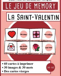ME - La Saint-Valentin | Mondolinguo - Français