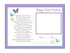 Baby, Keepsakes & Baby Announcements, Other