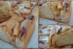 """Gâteau aux pommes """" à la juive """""""
