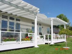 Patio Covers Open Latice @ Patio Covers Unlimited