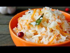 Fermented Vegetables: Healing Foods, Probiotics & Recipes from Susan Smith Jones, PhD Homemade Sauerkraut, Susan Smith, Snacks, Potato Salad, Cabbage, Grains, Rice, Fresh, Vegetables