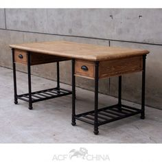 1000 images about pipe desks on pinterest pipe for Plumbing pipe desk plans