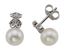 joyas con perlas - Tous