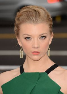 Natalie Dormer at event of Game of Thrones (2011)