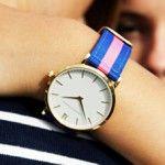 I'm totally getting a Larson & Jennings watch. Larsson And Jennings Watch, Swiss Made Watches, Bracelet Watch, Men's Fashion, My Style, Accessories, Moda Masculina, Mens Fashion, Man Fashion