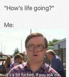 30+ Self-Deprecating Memes For When You're Feeling Dead Inside
