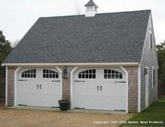 Carriage garage doors design ideas pictures selections | Pictures Photos Images Galleries of Home Interior Exterior Designs