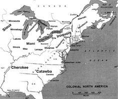 Beaver wars map - New France - Wikipedia, the free encyclopedia Native American Tribes, Native American History, American Indians, Native Americans, Roman Catholic History, Samuel De Champlain, Ohio Map, North America Map, Great Lakes Region