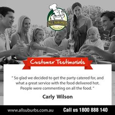 Have your food delivered hot or cold, just the way you want it! For enquiries and bookings, call their party planner Nancy at 1300-369-058 (FREE CALL), Mondays to Sunday, 8AM-8PM. #bestpartyplatters #partycatering #eventcatering #cateringinAUSTRALIA