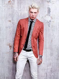 #Sisley #Sisleyfashion #SS2016 #man #collection #fashion #trend