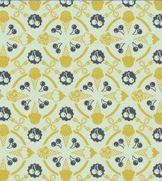 August pattern Calendar 2013 - WHH Design