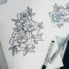 Side on hip curved into front of thigh area, maybe?¿