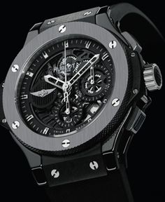 Hublot Aerobang Morgan
