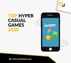 Hyper Casual games are the newest trends among the mobile game industry and people love it. The entire nature of Hyper Casual games makes them appeal to a larger audience base. Game Development Company, Mobile Game, Larger, Base, Trends, Graphic Design, Marketing, Casual, Nature