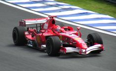 Schumacher Returns to in Place of Injured Massa Michael Schumacher, Ferrari F1, Le Mans, Grand Prix, F1 Motor, Indy Cars, Car And Driver, Automobile, Racing